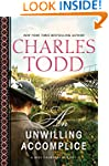 An Unwilling Accomplice (Bess Crawfor...
