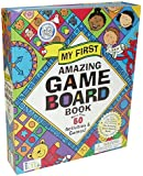 My First Amazing Game Board Book (Amazing Game Board Books)