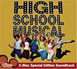 High School Musical [2-Disc Special Edition Soundtrack] an album by High School Musical