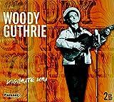 Vigilante Man Woody Guthrie