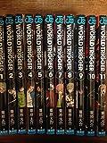 ワールドトリガー コミック 1-11巻セット (ジャンプコミックス)