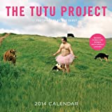 The Tutu Project 2014 Calendar
