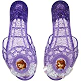 Sofia The First Jelly Shoes