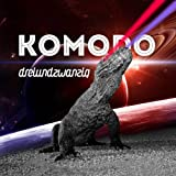 Komodo 2k13 (Radio Edit)