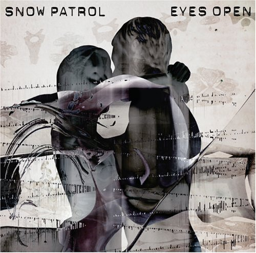 Snow Patrol - Eyes Open (2 Disc Limited Edition) - Zortam Music