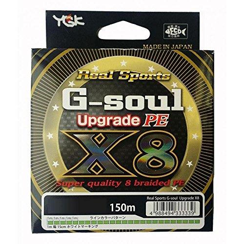 よつあみ ライン G-soul X8 UPGRADE