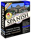 Product B00005Y3VA - Product title Learn Spanish Now! 9.0