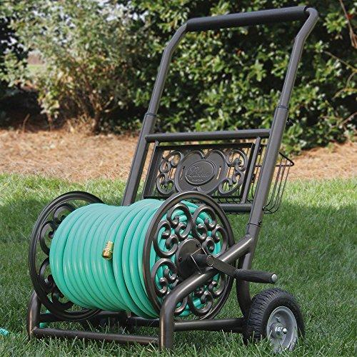 Liberty Garden Products 301 Never Flat 2 Wheel Decorative