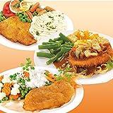 Besser Schnitzel Mahlzeiten; 2500 g, 6 Portionen