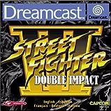 Street Fighter III: Double Impact (Dreamcast)