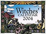 2004 Witches' Calendar (Annuals - Witches' Calendar) (0738701297) by Llewellyn