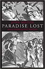 Paradise lost book 1 english translation