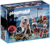 PLAYMOBIL 6038 Large Cannon Play Set