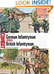 German Infantryman vs British Infantr...