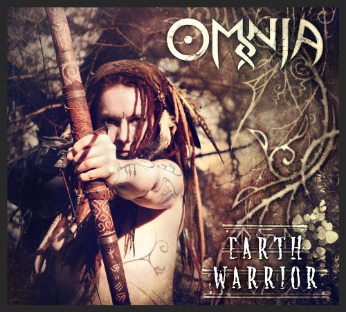 Omnia - Earth Warrior - Zortam Music