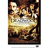 Deadwood: The Complete First Seasonby Timothy Olyphant