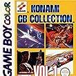 Konami Gameboy Collection