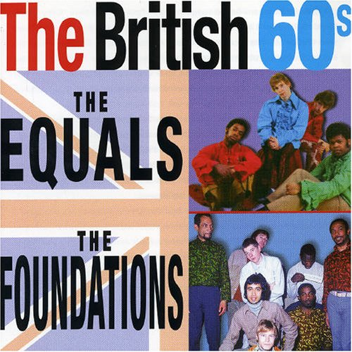 The Foundations - Super Oldies of the 60