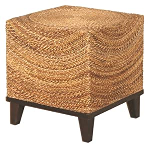 Jeffan International Cypress End Table