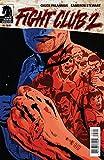 img - for FIGHT CLUB 2 #2 FRANCAVILLA VAR CVR book / textbook / text book