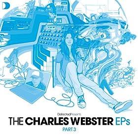 Charles Webster Defected Presents Charles Webster EP1