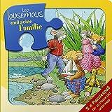 Leo Lausemaus und seine Familie. Puzzlebuch (Lingoli)