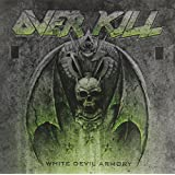 Over Kill - 'White Devil Armory'