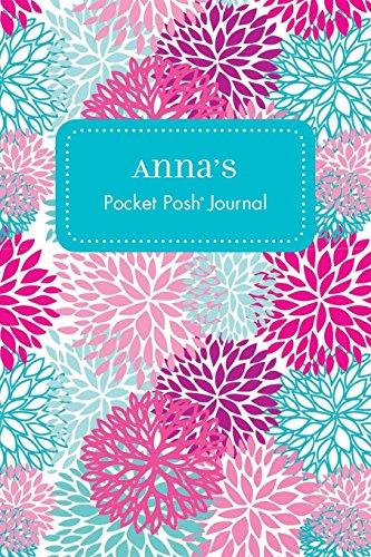 Anna's Pocket Posh Journal, Mum