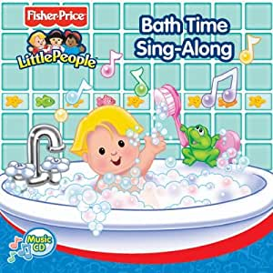 Bath Time Sing-Along - Bath Time Sing-Along - Amazon.com Music
