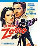 Mark of Zorro, The (1940) [Blu-ray]