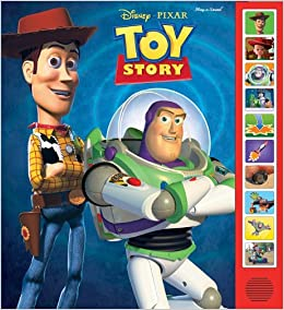 Toy Story Invite is great invitation example
