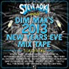 Steve Aoki Presents Dim Mak's 2013 New Years Eve Mix Tape .