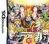 Dragonball Z Supersonic Warriors 2 (Nintendo DS)