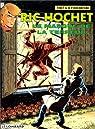 Ric Hochet, tome 54 : Le Masque de la terreur