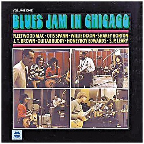 Fleetwood Mac - Blues Jam In Chicago - Volume 1 - Zortam Music