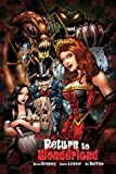 Return to Wonderland (Grimm Fairy Tales)