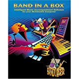 PG MUSIC INC  Band-In-A-Box Version 11