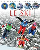 "Afficher ""Le Ski"""