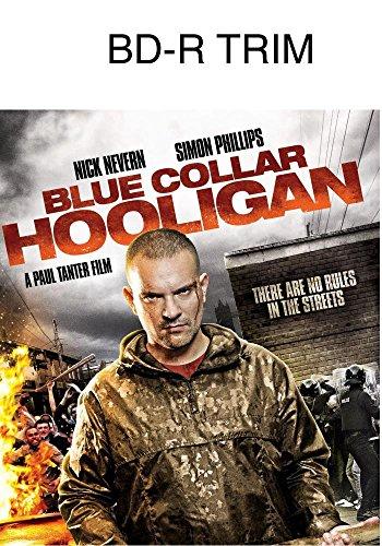 Blue Collar Hooligan [Blu-ray]
