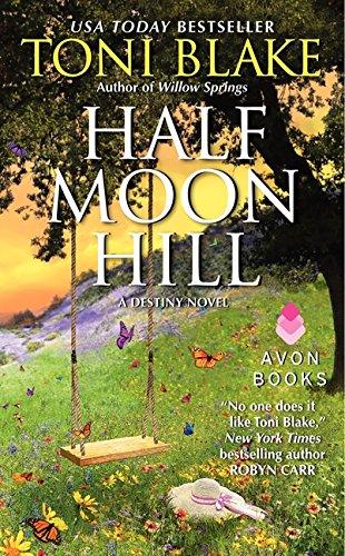 Image of Half Moon Hill: A Destiny Novel (Destiny series)
