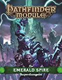 img - for Pathfinder Module: The Emerald Spire Superdungeon book / textbook / text book