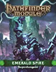 Pathfinder Module: The Emerald Spire...