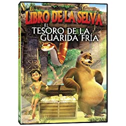 Jungle Book: Tesoro De La Guarida Fria