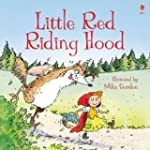 Little Red Riding Hood (Usborne Pictu...