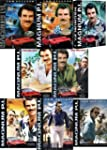 Magnum P.I. PI Complete Collection (S...