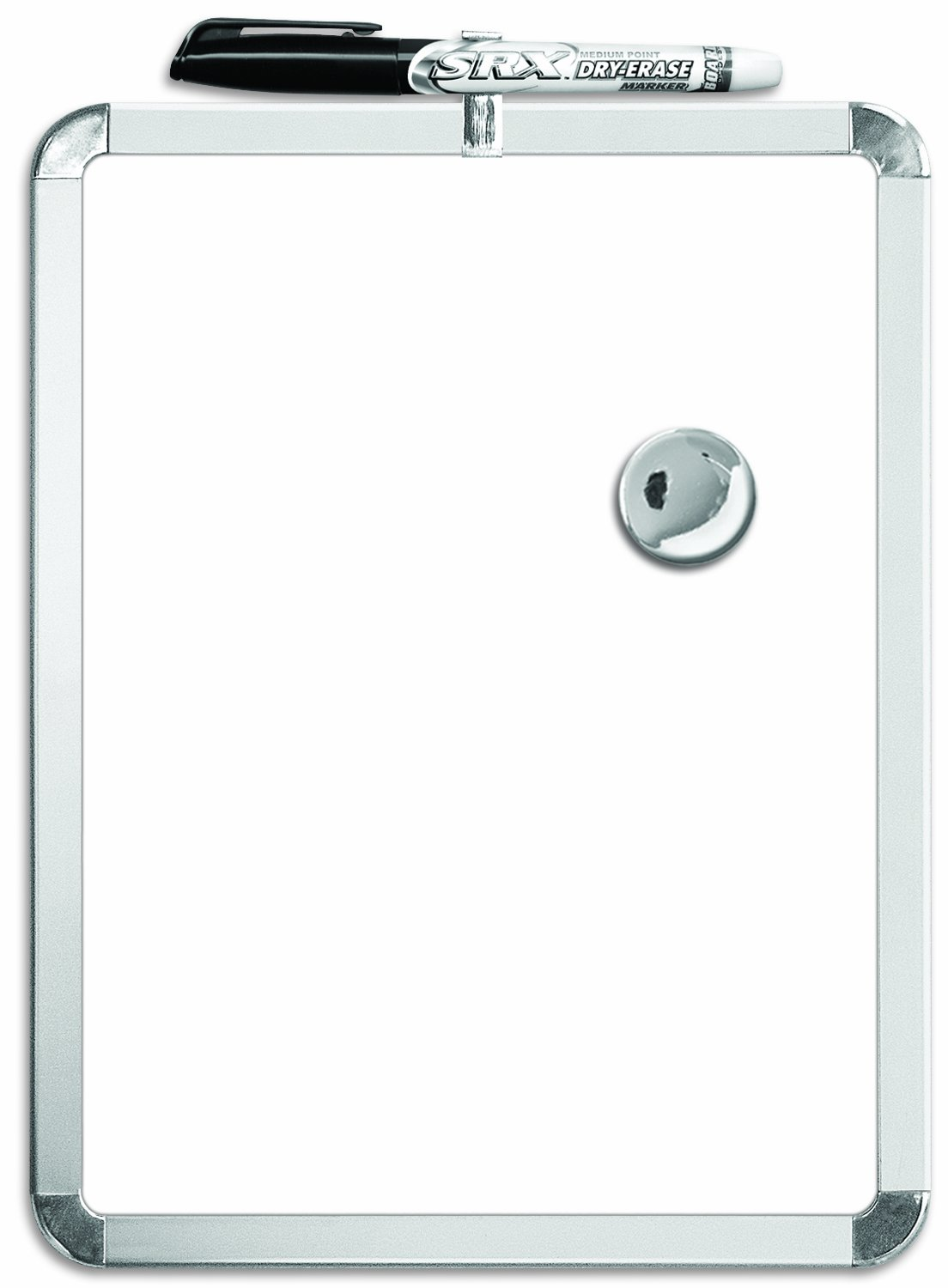 8.5x11 Magnetic Dry Erase Board