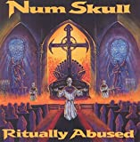 Ritually Abused (reissue) by Num Skull