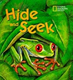Pop-Up: Hide & Seek (National Geographic Action Book)