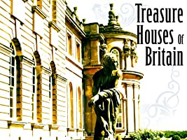 Treasure Houses of Britain Season 1