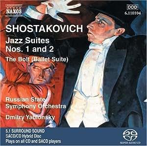 Dmitry Shostakovich